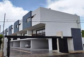 Foto de casa en renta en montebello , montebello, mérida, yucatán, 0 No. 01