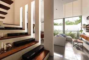 Foto de casa en venta en montebello , montebello, mérida, yucatán, 17895249 No. 01