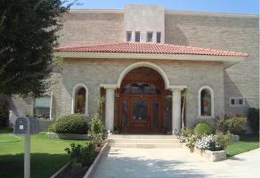 Foto de casa en venta en  , montebello, torreón, coahuila de zaragoza, 3806314 No. 01