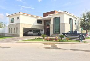 Foto de casa en venta en  , montebello, torreón, coahuila de zaragoza, 5751737 No. 01