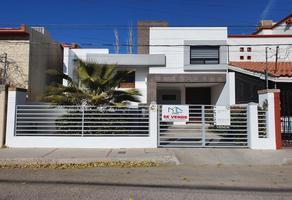 Foto de casa en venta en montecarlo 8011, villas primavera, juárez, chihuahua, 19207104 No. 01