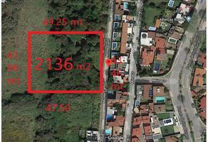 Foto de terreno habitacional en venta en montecarlo , burgos, temixco, morelos, 13670195 No. 01