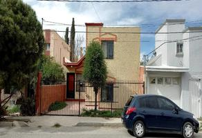 Foto de casa en venta en montecarlo , campestre, juárez, chihuahua, 20077300 No. 01