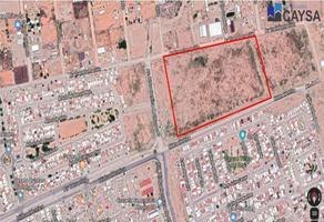 Foto de terreno habitacional en venta en  , montecarlo, chihuahua, chihuahua, 0 No. 01