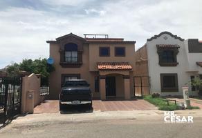 Foto de casa en renta en  , montecarlo, hermosillo, sonora, 0 No. 01