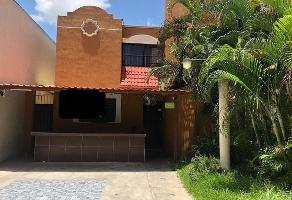 Foto de casa en renta en montecarlo , montecarlo, mérida, yucatán, 0 No. 01