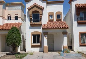 Foto de casa en renta en  , montecarlo residencial, culiacán, sinaloa, 9663809 No. 01