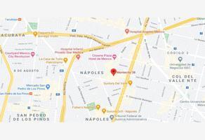 Foto de oficina en venta en montecito 38, napoles, benito juárez, df / cdmx, 17737194 No. 02