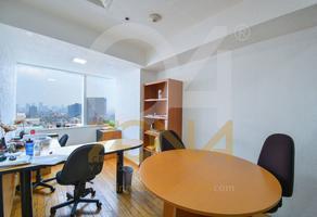 Foto de oficina en renta en montecito , atenor salas, benito juárez, df / cdmx, 16437373 No. 01