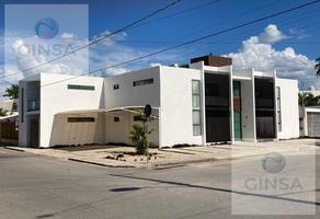 Foto de edificio en venta en  , montecristo, mérida, yucatán, 11240944 No. 01