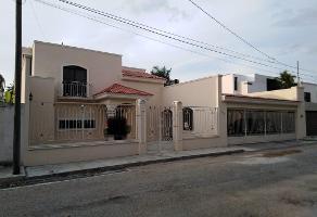 Foto de casa en venta en  , montecristo, mérida, yucatán, 13443766 No. 01
