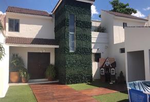 Foto de casa en venta en  , montecristo, mérida, yucatán, 13850436 No. 01