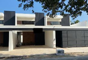 Foto de casa en venta en  , montecristo, mérida, yucatán, 13853729 No. 01