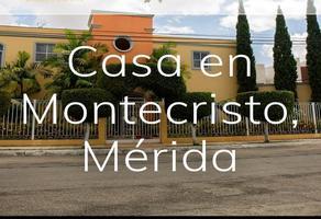 Foto de casa en venta en  , montecristo, mérida, yucatán, 13894705 No. 01