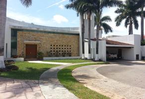 Foto de casa en venta en  , montecristo, mérida, yucatán, 14027382 No. 01