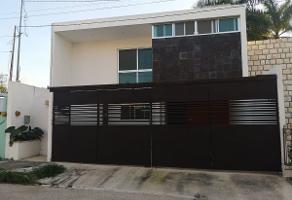 Foto de casa en venta en  , montecristo, mérida, yucatán, 14210168 No. 01