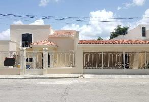 Foto de casa en venta en  , montecristo, mérida, yucatán, 14257522 No. 01