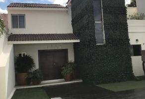 Foto de casa en venta en  , montecristo, mérida, yucatán, 14347041 No. 01