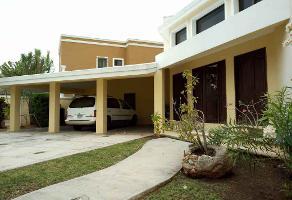 Foto de casa en venta en  , montecristo, mérida, yucatán, 14365415 No. 01