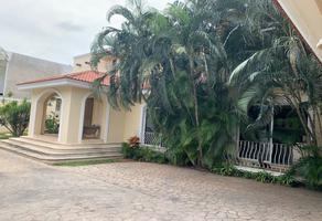Foto de casa en renta en  , montecristo, mérida, yucatán, 14886833 No. 01