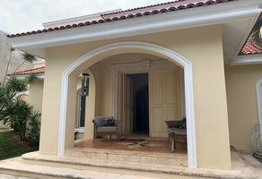Foto de casa en renta en  , montecristo, mérida, yucatán, 16116527 No. 01