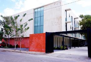 Foto de departamento en venta en  , montecristo, mérida, yucatán, 0 No. 01