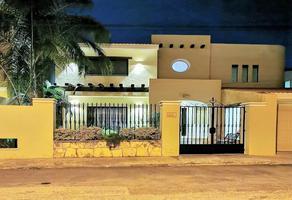 Foto de casa en venta en  , montecristo, mérida, yucatán, 17870165 No. 01