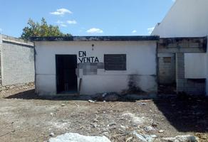 Foto de terreno habitacional en venta en  , montecristo, mérida, yucatán, 17876510 No. 01