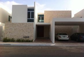 Foto de casa en renta en  , montecristo, mérida, yucatán, 6782267 No. 01