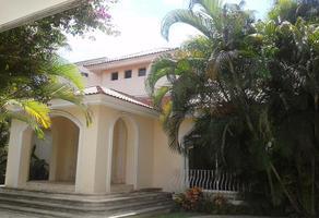 Foto de casa en renta en  , montecristo, mérida, yucatán, 6986922 No. 01