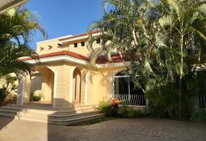 Foto de casa en renta en  , montecristo, mérida, yucatán, 7616065 No. 01