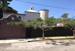 Foto de casa en venta en montefalco 16, reforma, cuernavaca, morelos, 20111543 No. 01