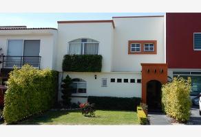 Foto de casa en venta en montejo 5, lomas del pedregal, tlajomulco de zúñiga, jalisco, 12695600 No. 01