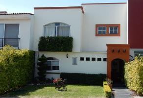 Foto de casa en venta en montejo 5, lomas del pedregal, tlajomulco de zúñiga, jalisco, 0 No. 01