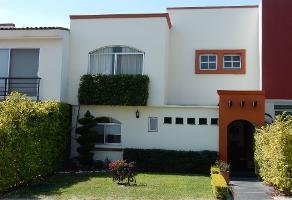 Foto de casa en venta en montejo , lomas del pedregal, tlajomulco de zúñiga, jalisco, 12665925 No. 01