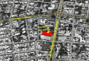 Foto de terreno comercial en venta en  , montejo, mérida, yucatán, 10253399 No. 01