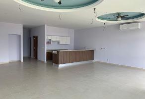 Foto de departamento en renta en  , montejo, mérida, yucatán, 11423844 No. 01