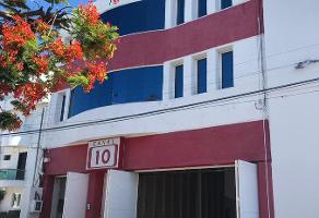 Foto de edificio en venta en  , montejo, mérida, yucatán, 11463784 No. 01