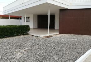 Foto de casa en venta en  , montejo, mérida, yucatán, 12482339 No. 01