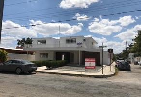 Foto de casa en venta en  , montejo, mérida, yucatán, 12712287 No. 01