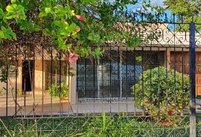 Foto de casa en venta en  , montejo, mérida, yucatán, 13809615 No. 01