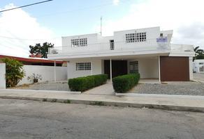 Foto de casa en venta en  , montejo, mérida, yucatán, 13816557 No. 01