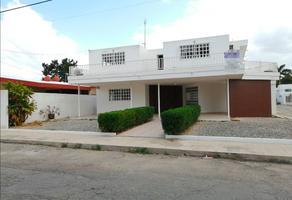 Foto de casa en renta en  , montejo, mérida, yucatán, 14070436 No. 01