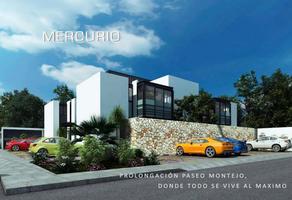 Foto de departamento en venta en  , montejo, mérida, yucatán, 14099314 No. 01