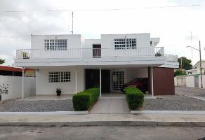Foto de casa en renta en  , montejo, mérida, yucatán, 14354754 No. 01