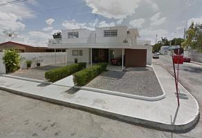 Foto de casa en venta en  , montejo, mérida, yucatán, 15386099 No. 01