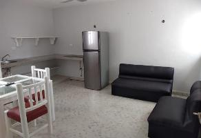 Foto de departamento en renta en  , montejo, mérida, yucatán, 0 No. 01