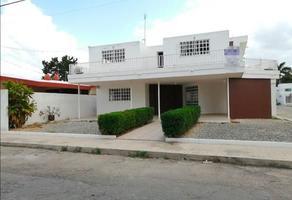 Foto de casa en renta en  , montejo, mérida, yucatán, 0 No. 01