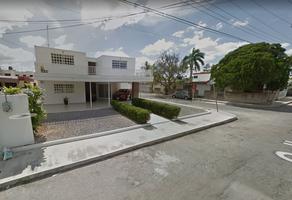 Foto de casa en renta en  , montejo, mérida, yucatán, 17975512 No. 01