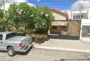 Foto de casa en venta en  , montejo, mérida, yucatán, 18196980 No. 01